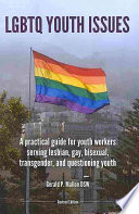 LGBTQ Youth Issues Book