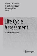 Life Cycle Assessment Pdf/ePub eBook
