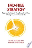 Fad Free Strategy