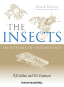 The Insects Pdf/ePub eBook