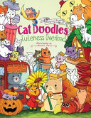 Cat Doodles Cuteness Overload Coloring Book for Adults and Kids