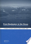 From Headwaters to the Ocean Book