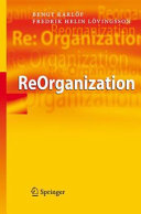 ReOrganization [Pdf/ePub] eBook