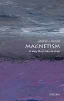 Magnetism  A Very Short Introduction