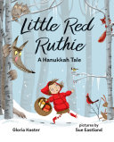 Little Red Ruthie Pdf/ePub eBook