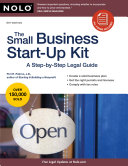 The Small Business Start Up Kit