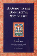 A Guide to the Bodhisattva Way of Life Book PDF
