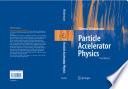 Particle Accelerator Physics Book