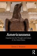 Americanness