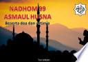 Nadhom Al Asmaul Husna