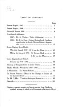 Pamphlet   South African Biological Society