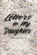 Father to Daughter Journal Book PDF