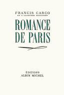 Romance de Paris