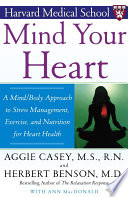 Mind Your Heart Book