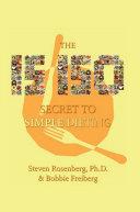 15 150 Secret to Simple Dieting