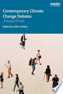 Contemporary Climate Change Debates