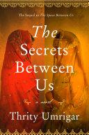 Pdf The Secrets Between Us