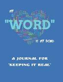 My WORD Is My Bond
