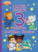 Daniel Tiger's 3-Minute Bedtime Stories Pdf/ePub eBook