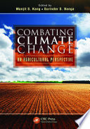 Combating Climate Change Book