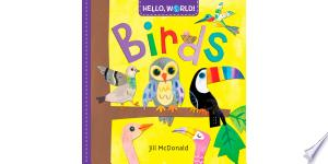 Free Download Hello, World! Birds PDF - Writers Club