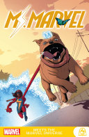 Ms. Marvel Meets The Marvel Universe [Pdf/ePub] eBook