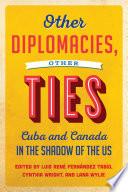 Other Diplomacies  Other Ties
