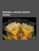 Redwall Books