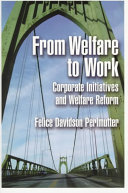 From Welfare to Work