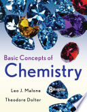 """Basic Concepts of Chemistry"" by Leo J. Malone, Theodore Dolter"