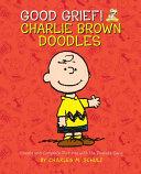 Good Grief  Charlie Brown Doodles