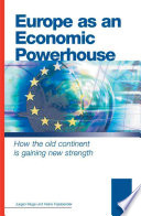 Europe as an Economic Powerhouse