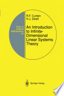 An Introduction to Infinite Dimensional Linear Systems Theory