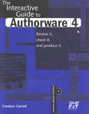 The Interactive Guide to Authorware 4