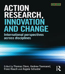 Action Research, Innovation and Change