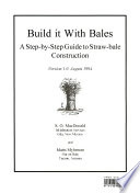 Build it with bales