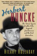 Herbert Huncke Pdf/ePub eBook