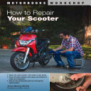 How to Repair Your Scooter ebook