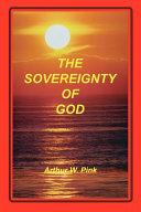 Sovereignty of God Pdf/ePub eBook