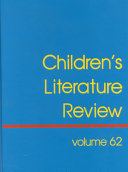 Pdf Children's Literature Review