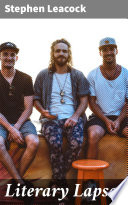 Read Online Literary Lapses For Free