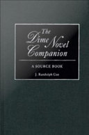 The Dime Novel Companion: A Source Book [Pdf/ePub] eBook