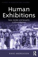 Human Exhibitions