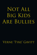 Not All Big Kids Are Bullies