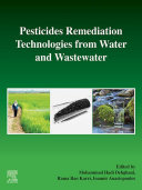 Pesticides Remediation Technologies from Water and Wastewater