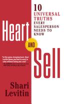 Heart and Sell Pdf/ePub eBook