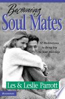 Becoming Soul Mates Book