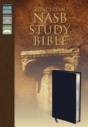 Zondervan Study Bible NASB Book