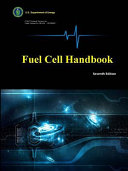 Fuel Cell Handbook  Seventh Edition