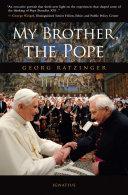 My Brother the Pope [Pdf/ePub] eBook